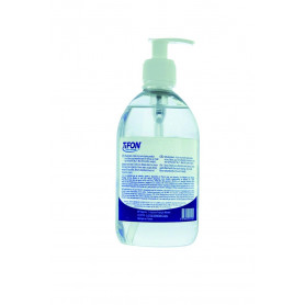 Solution hydro-alcoolique SANITIZER 500ml