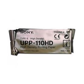 Papier Thermique SONY ORIGINAL UP110HD - 10 Rouleaux