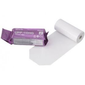 Papier Thermique SONY ORIGINAL UP110HG - Le Rouleau