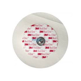 Electrode Red Dot ronde 2239 3M