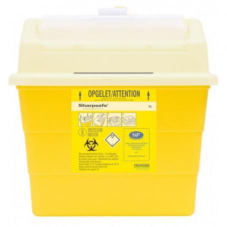 Collecteur de déchets 0.6L