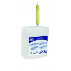 Solution hydro-alcoolique SANITIZER en cartouche - Carton de 6 x 0,8L