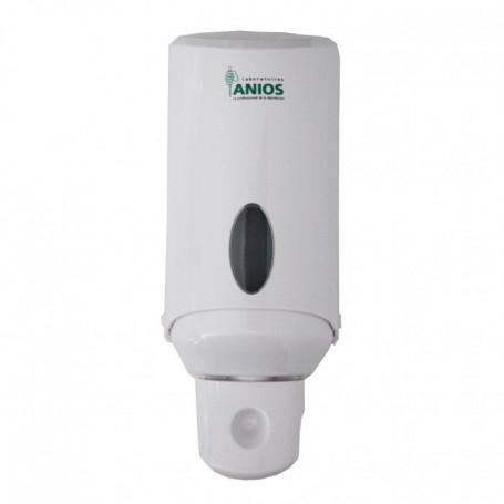 Distributeur ABS pour poche 1 litre Airless Anios / Fermeture à clip