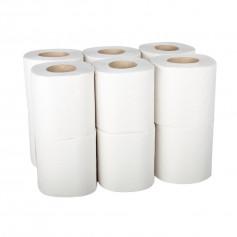 Papier toilette ménager 200 Formats - 96 rouleaux