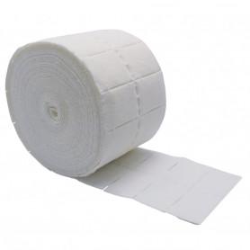Tampon pur zellin - 1 rouleau de 500 tampons