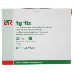 Filet Tubulaire TG-FIX - 124cm x 25m (utilisation pour tronc large, hanche, épaule)