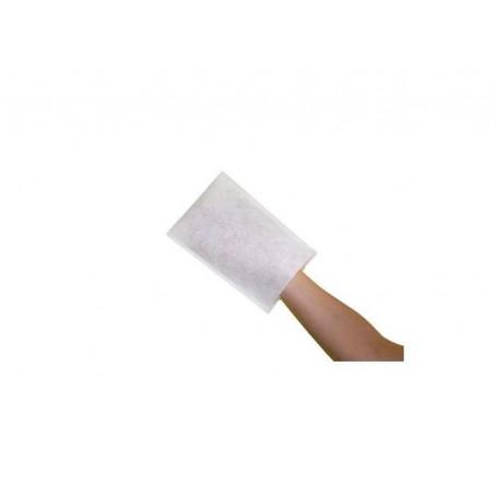 Gant de Toilette molletonné jetable x1000