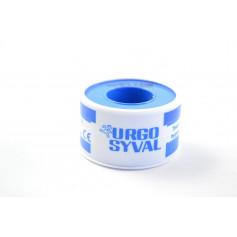Sparadrap Urgosyval hypoallergénique - 5m x 2,5cm