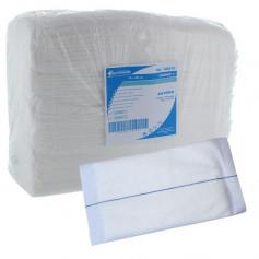 Pansement absorbant non stérile 15 x 20 cm - Boîte de 50