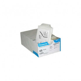 Fil de suture Flexocrin - 4/0