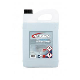 Solution Hydro alcoolique OMS - Kennol - Bidon de 5 Litres