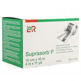 Sparadrap transparent SUPRASORB F