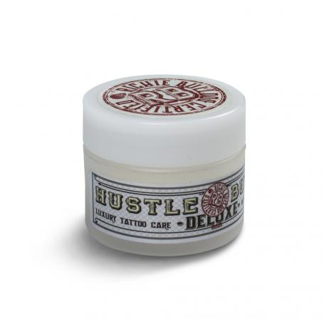 HUSTLE BUTTER DELUXE - Crème de soin tatouage - 30ml / 1 oz