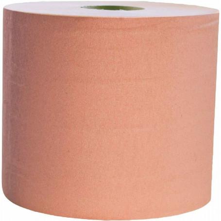Essuyage Papier Bobines Essuie Tout Chamois - Lot de 2 - 1000 Formats