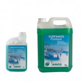 Surfanios premium Nettoyage et désinfection des sols