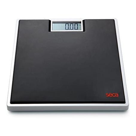 Pèse-personne électronique SECA 803 noir